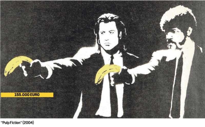 banksy-pulp-fiction-collezione-di-luca-bravo-1368893